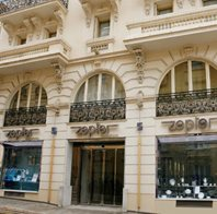 Zepter offices and buildings, ZEPTER PRINCIPALITY OF MONACO,  Monte Carlo